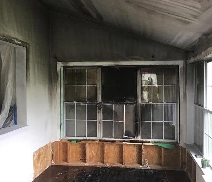 Looking for Quality Local Property Fire, Smoke and Soot