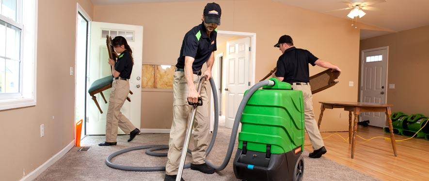 Manhattan, NY cleaning services